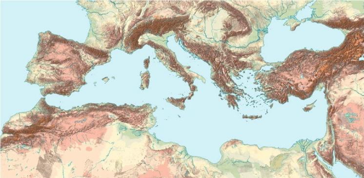 Shock Dynamics: Europe