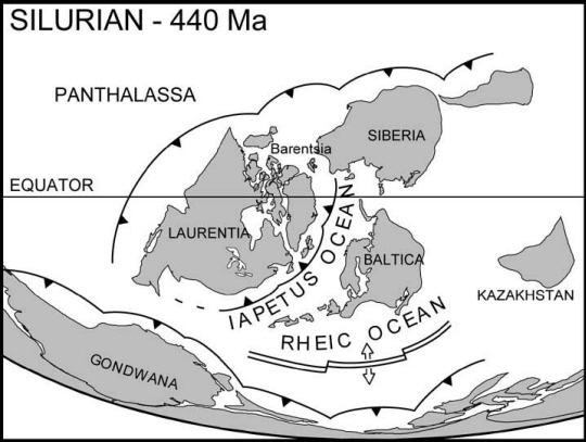 the evolution of plate tectonics in europe Cluded large parts of europe and north america the southern margin of this superconti-  plate tectonic evolution of the southern margin of laurussia in the paleozoic.